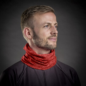 GripGrab Multifunctional Neck Warmer red